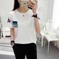 M22 Tshirt Last Clean Eat A Lot Sleep A Lot Letter Cotton Casual Funny H387