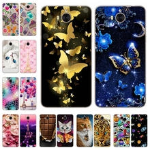 soft Silicone Case For Huawei Y5 Y6 Prime 2018 2017 Printing Cute Case Cover For Huawei Y 5 6 Prime 2017 2018 Fundas Coque все цены