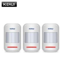 Kerui p819 433 МГц беспроводной детектор движения pir p831mini