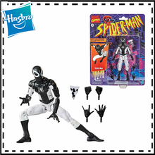 15cm Hasbro Marvel Legends The New Negative Film Spiderman Space 6 Inch Action Figure Collection Model Speelgoed Kerstcadeau