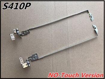 NEW Laptop For Lenovo S410P LCD Hinges bracket