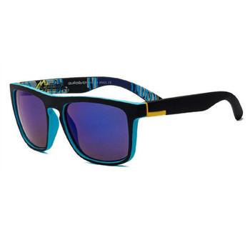 2020 nowe markowe okulary mężczyźni kobiety wędkarstwo okulary gogle Camping piesze wycieczki jazdy okulary rowerowe okulary sportowe tanie i dobre opinie NORBROS NONE CN (pochodzenie) UV400 50mm QS731 MULTI 145mm Z poliwęglanu Unisex Octan Jazda na rowerze 2020 Christmas gift
