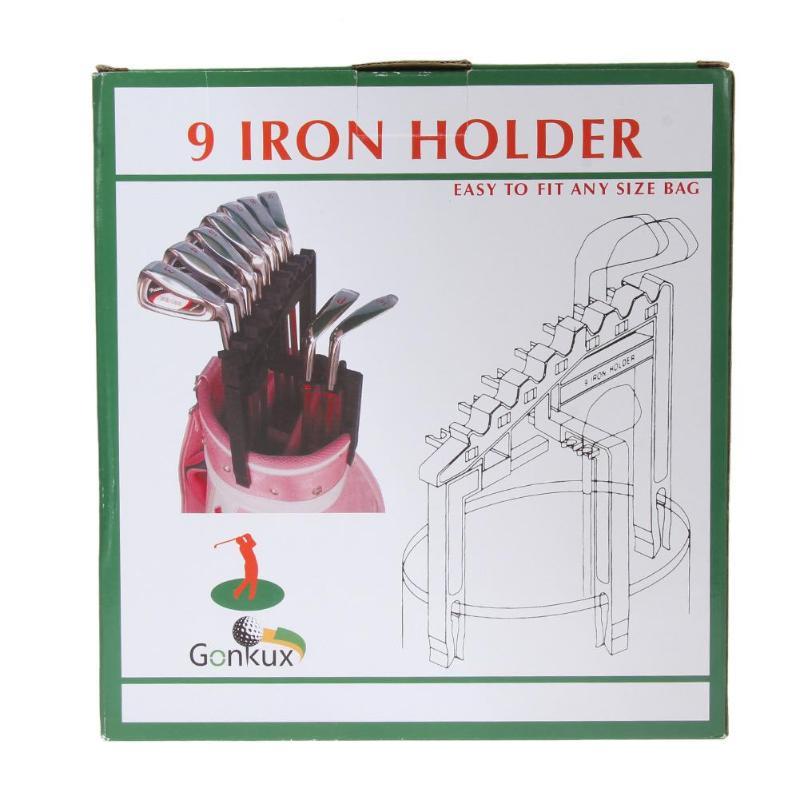 Držalo za gredi Golf 9 iz železne palice Golf 9 se prilega vsakemu - Golf - Fotografija 6
