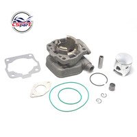 39.5MM Cylinder Piston Ring Gasket Kit For KTM 50 SX Pro Junior Senior Parts