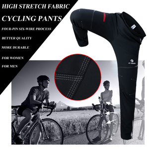 Image 5 - X TIGER 방수 Windproof 사이클링 자 켓 겨울 양 털 열 사이클링 코트 반사 자전거 의류 산악 자전거 유니폼