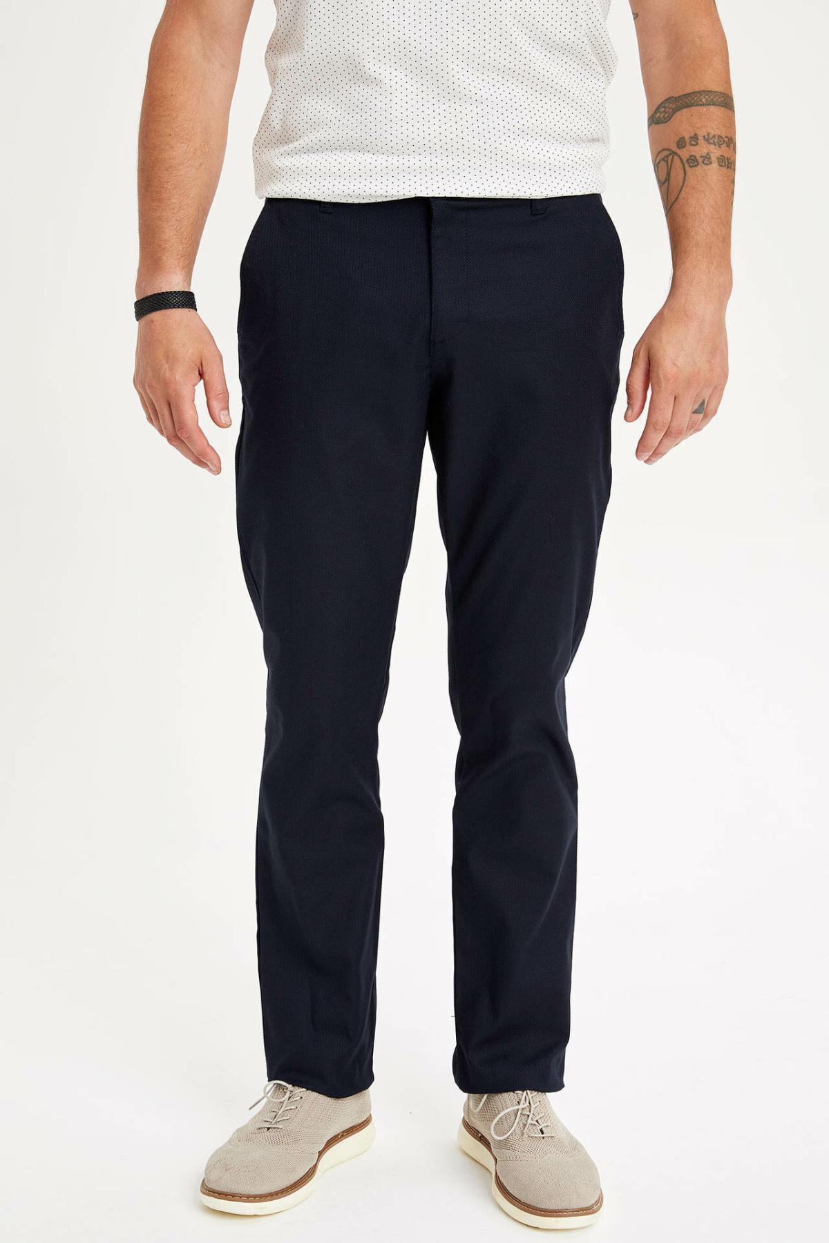 DeFacto Man Trousers-L3730AZ19SM