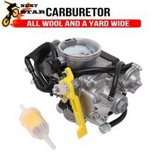 38mm High Performance Carburetor For Honda TRX400EX ATV Sportrax 400 TRX400 EX Sportrax 99 04 TRX400X 2009 2014 TRX 400X 400EX