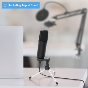 Image 3 - MAONO A04Plus USB Microphone Cardioid Condenser Podcast Microfono 192kHz/24bit Plug and Play With for Livestreaming YouTube ASMR