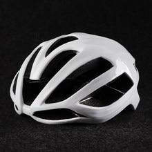 Casco de bicicleta para hombre y mujer, casquete de seguridad para Ciclismo de Carretera de montaña, para deportes al aire libre, ligero