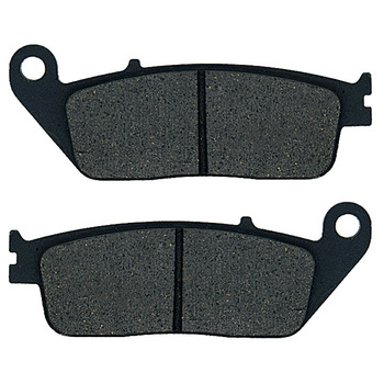 High quality Latest Motorcycle GW250 Motorcycle Brake Pads Front Rear For Suzuki GW 250 Front Rear image