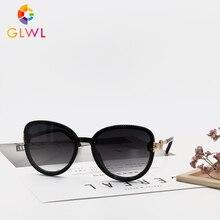 Sunglasses Women 2020 Vintage Sunglases UV400 Black Shades Luxury Oversized Polarized Eyeglasses Big Cheap Shades Oculos De Sol