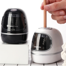 Pencil Sharpener Usb-Battery Mechanical Tenwin Electric Professional Automatic Stationery
