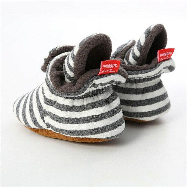 Chaussures pour nouveau-né enfant 0-18M | 7 couleurs, tendance décontracté, confortables, semelles souples, hiver, antidérapantes, jolies baskets pour bébés garçons et filles