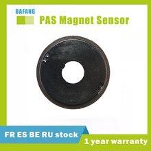 BAFANG PAS magnes czujnik dla BBS01B BBS02B BBSHD 8fun zestaw do konwersji roweru elektrycznego wymiana magnes pedał czujnik