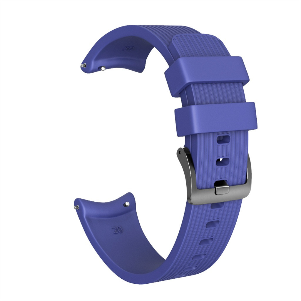 Permalink to Watchband Large Silicone Replacement Watch Band Wrist Strap For Garmin Forerunner 245/245M Watchband Belt Accessories FW3