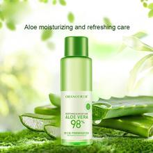 Replenishes Vitamin-Toner Aloe-Vera Moisturizes Skin-Oil Pores And 120ml Controls Water-Shrinks