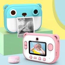 Portable Mini kids camera Outdoor Taking Photo Digital Cameras