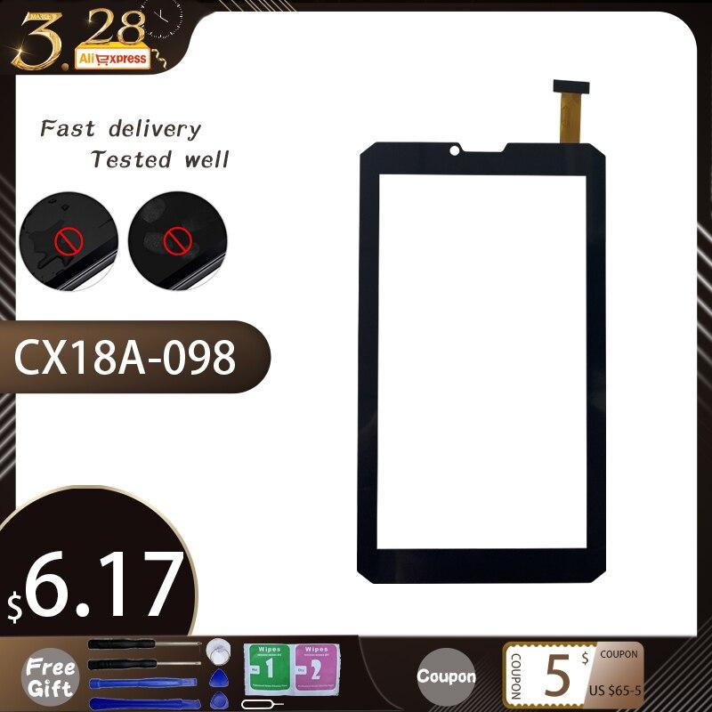 Original New Touch 183MM*103MM Screen Digitizer 7
