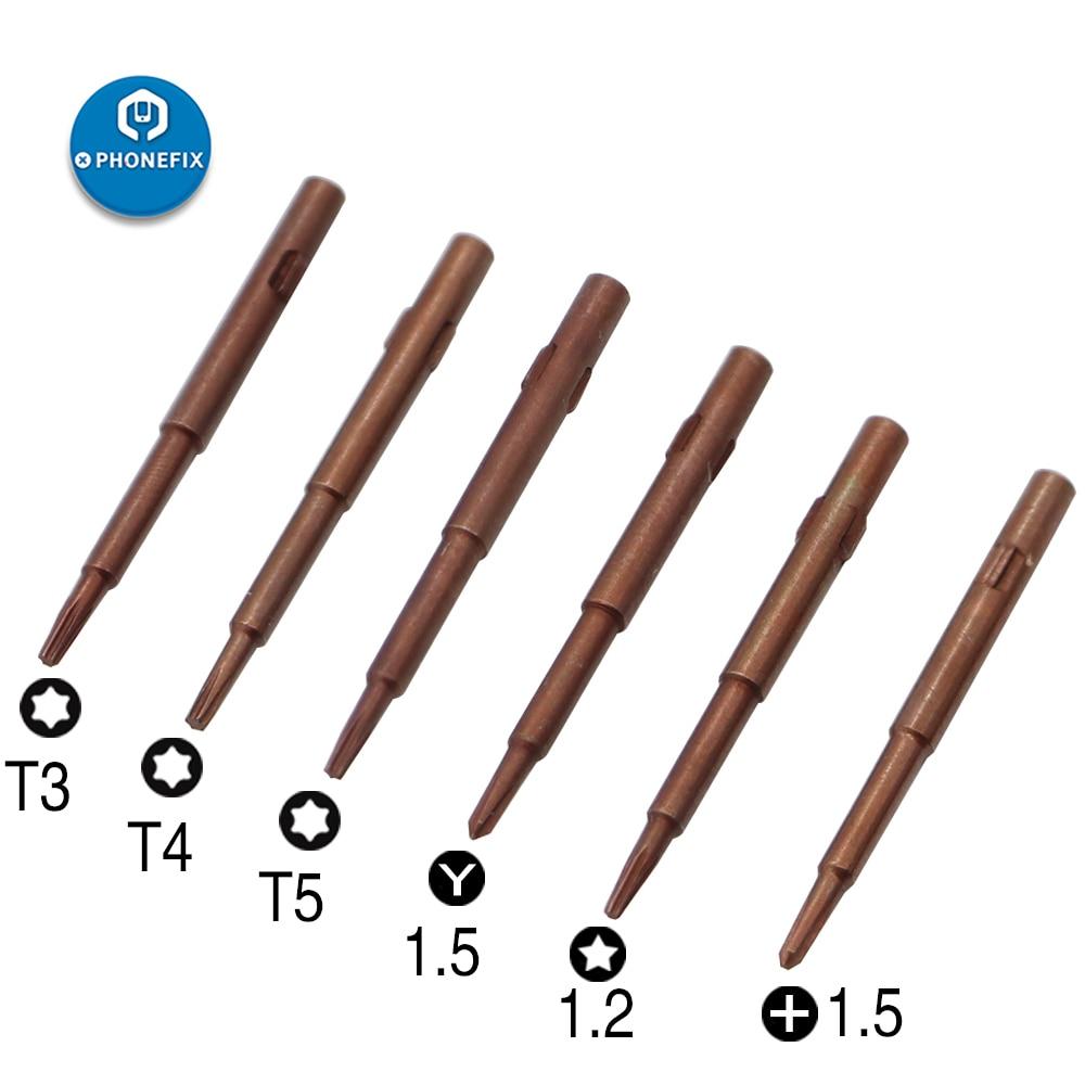 12 IN 1 Iphone Screwdriver Set 6