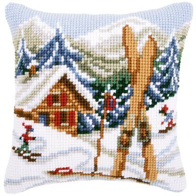Pillow Sets Forest Style Cushion