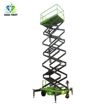 Electric Scissor Lift ,Mobile Scissor Lift Platform electric scissor