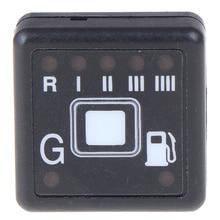 1 шт. переключатель для AEB MP48OBDII и MP48 газовая система LPG CNG система преобразования газа наборы 2,5*2,5*1,3 см