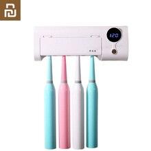 يوبين JJJ فرشاة الأسنان الأشعة فوق البنفسجية التعقيم المطهر مناسبة ل oclin Dr Bei جميع أنواع فرشاة الأسنان