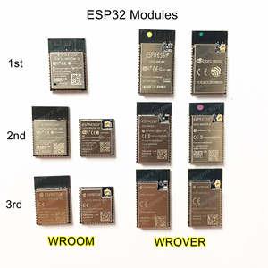 Image 2 - ESP32 ESP32 WROOM 32 32D 32U 32E 32UE ESP32 WROVER I IB B E IEโมดูลEspressifเดิม
