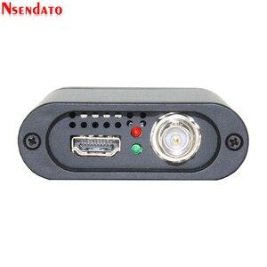 Image 4 - USB3.0 60FPS SDI HDMI 비디오 캡처 상자 FPGA 그래버 동글 게임 OBS vMix Wirecast 용 라이브 스트림 방송 녹음 스트리밍