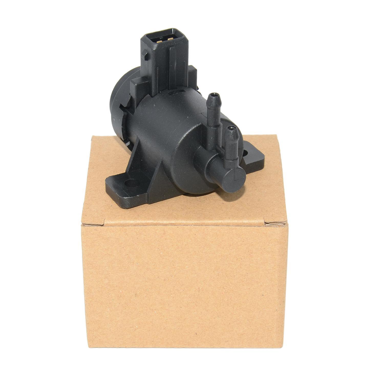 AP02 TURBO nuevo impulso de presión de la válvula de solenoide 7.02256.04.0 para Nissan Primastar X83 Opel Movano J9 F9 Vivaro J7 F7 E7 1495600QAA