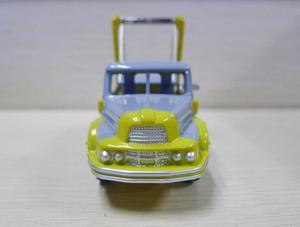 Image 3 - Atlas Dinky do ciężarówek 38A UNIC Multibenne Diecast zabawki 1:43