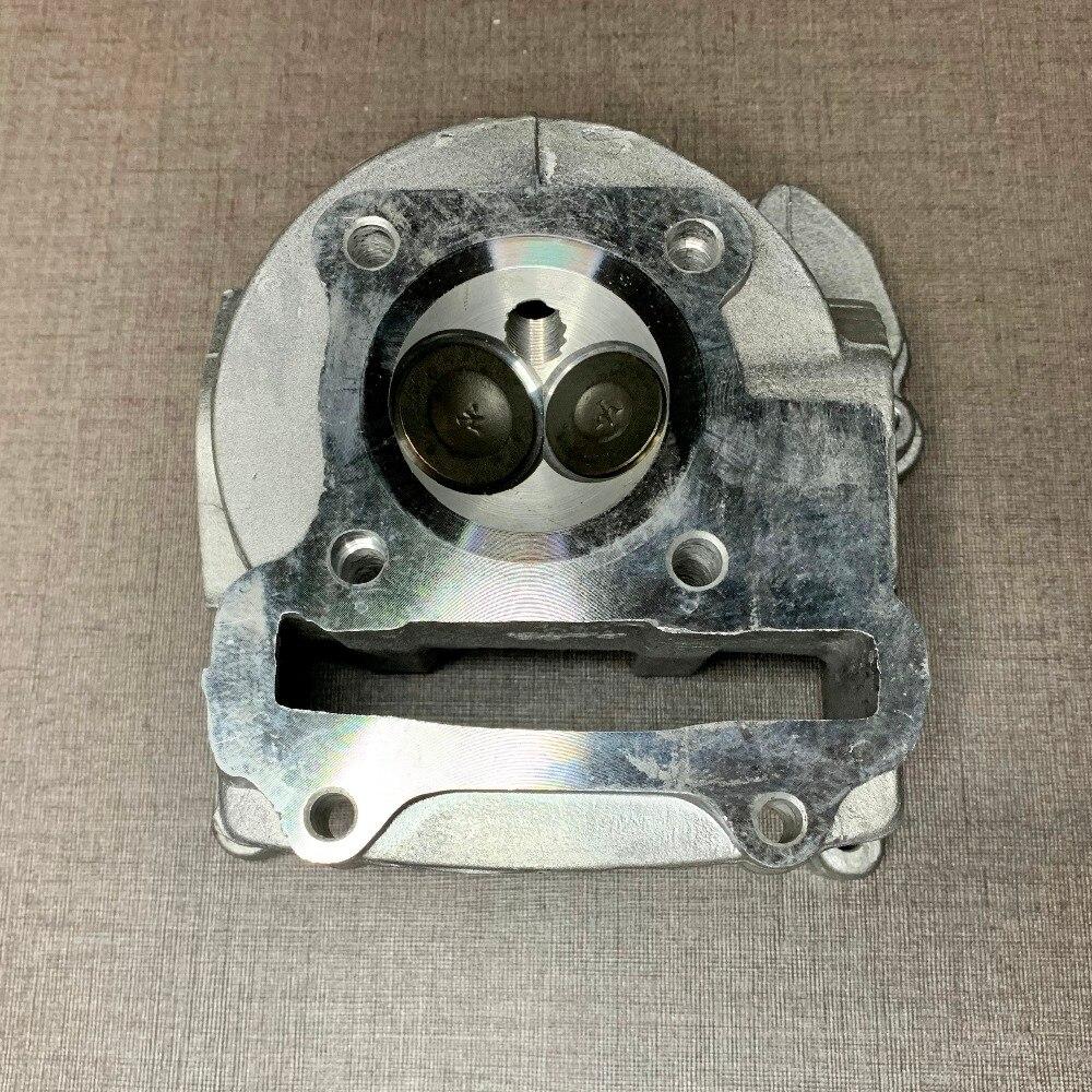 cylinder head gy6