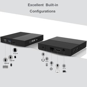Image 2 - Smart TV Box Android 9.0 A95X F2 Amlogic S905X2 4GB 64GB 32GB Support 2.4G 5G Dual Wifi 1080p 4K pfs Google Player TVBOX A95XF2