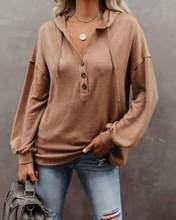 Женские винтажные толстовки пальто зимние однотонные куртки
