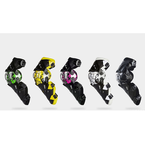 Motorcycle Knee Pad CE Motocro