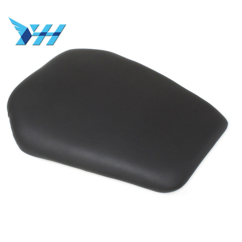 Motorcycle Seat Rear Passenger Seat Cushion Tail Pillion Pad For Honda CBR1000RR 2008 2009 2010 2011 CBR1000 RR 08 09 10 11