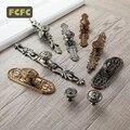 FCFC Vintage Tür Griffe Antike Knöpfe und Griffe für Küche Schränke Griffe Schrank schrank Griff Möbel Hardware