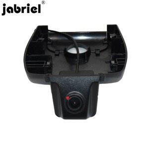 Image 3 - Jabriel Hidden Wifi 1080P Dash Cam Car Dvr Car Camera 24 Hour recorder rear camera for Toyota corolla 2016 2017 2018 2019 2020