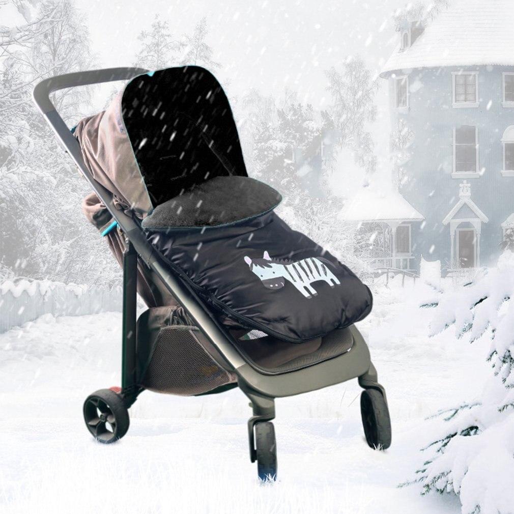 Hot Baby Newborn Winter Warm Sleeping Bags Infant Pram Knit Swaddle Wrap Swaddling Stroller Wrap Toddler Blanket Sleeping Bags