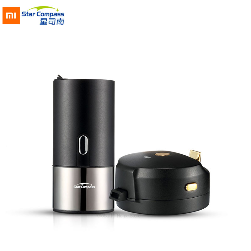 Xiaomi Youpin STARCOMPASS Portable Beer Foam Machine Special Purpose For Bottled Beer And Canned Beer 43
