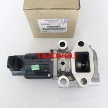 На подлинный и рециркуляция выхлопных газов EGR клапан 1582A483 для Пикап Triton L200