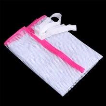 Baby Bed Hanging Storage Bag Crib Organizer Toy Diaper Pocket For Cradle Bedding Q1FE