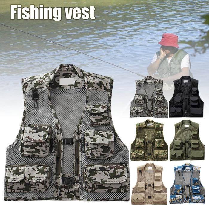 Cheap Coletes de pesca