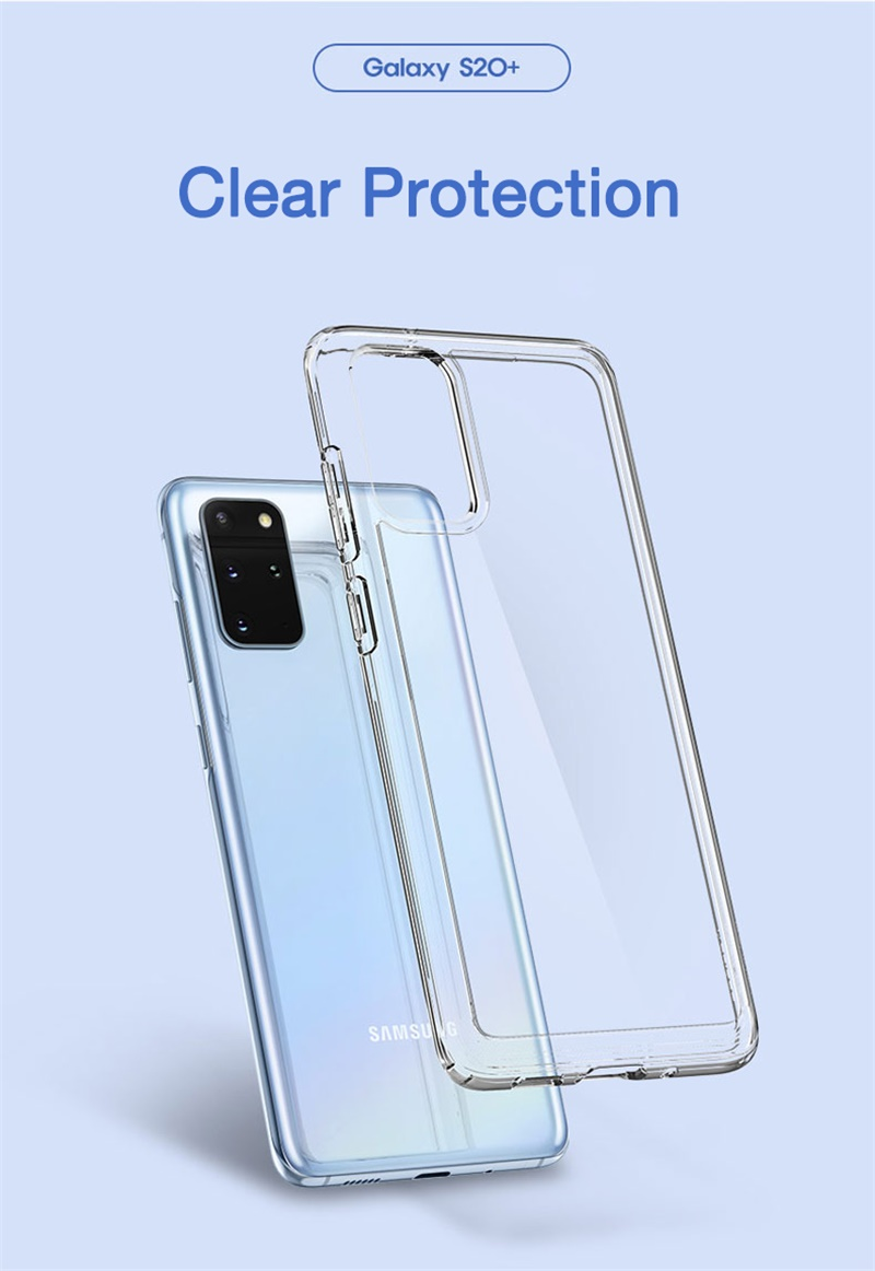 Case for Samsung Galaxy S20 Plus S20 Ultra (1)