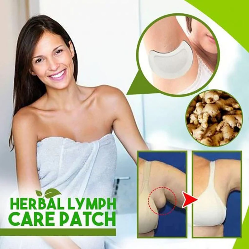 Extract Organic Lymph Care Patch