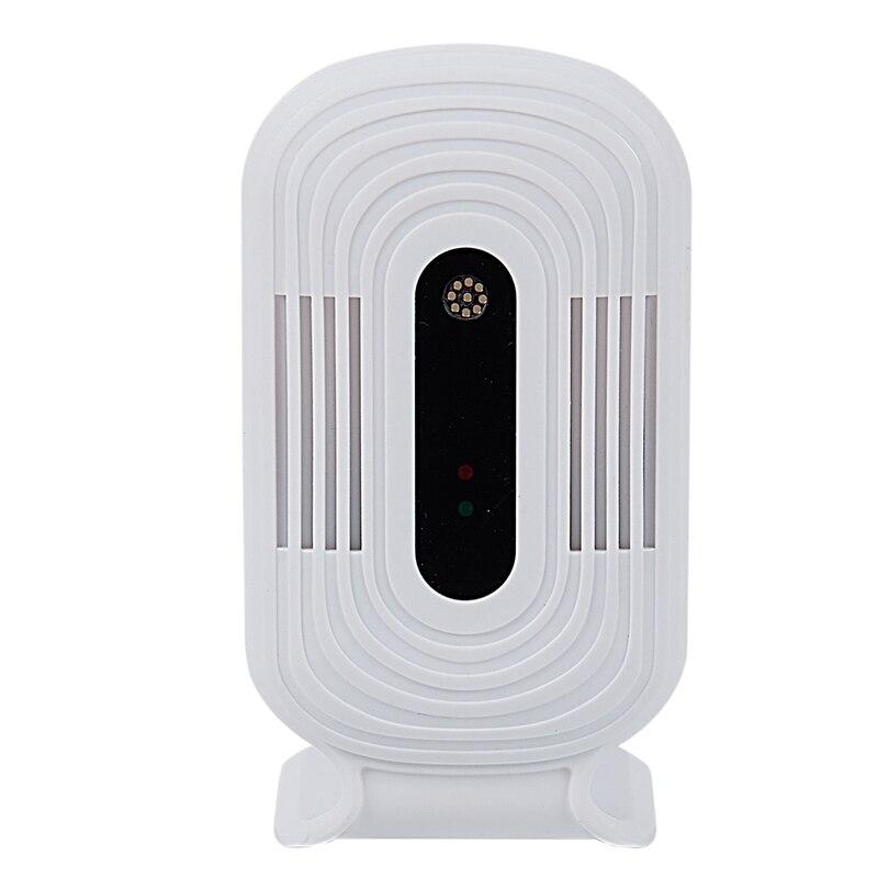 JQ-200 Wifi analizadores de Gas Digital formaldehído HCHO y TVOC y CO2 Detector Tester medidor de Sensor Monitor de calidad del aire de detección Etmakit, gran calidad, chasis de escritorio, lector de tarjetas integrado, lector de tarjetas multifunción de 3,5 pulgadas
