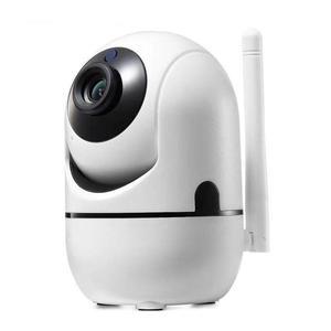 Image 2 - Прочная IP камера Классическая деликатная 1080P HD IP камера 2 стороннее Аудио приложение дистанционное управление 2,4 ГГц Wi Fi Веб камера безопасности
