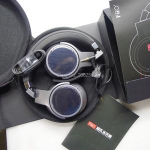 Image 2 - FiiO EH3 NC Wireless Noise Canceling Headphones Black With Bluetooth NFC aptX HD LDAC AAC SBC Audio WIRELESS Hi Res function