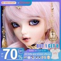 Fairyland Minifee Chloe fullset suit 1/4 BJD SD Doll fairyline moeline msd luts littlemonica bluefairy wig chlothes shoes