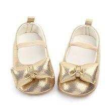 Обувь для новорожденных мягкая обувь маленьких девочек Мокасины